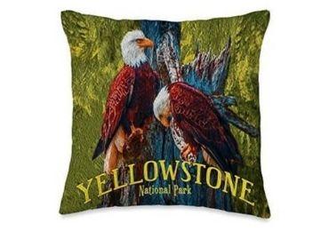 USA Souvenir Pillows manufacturer and supplier in China