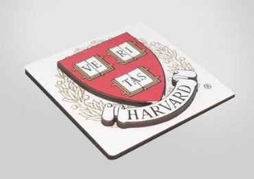 University Gift Wooden Magnet manufacturer and supplier in China