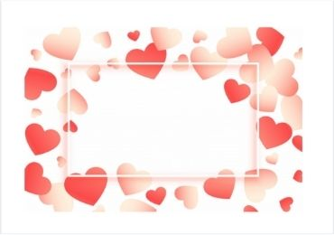 Valentine's Day Acrylic Photo Frame manufacturer and supplier in China