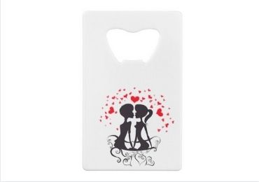 Valentine's Day Bottle Opener manufacturer and supplier in China