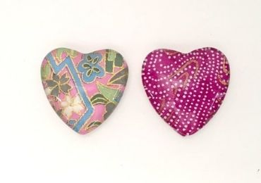 Valentine's Day Glass Magnet manufacturer and supplier in China