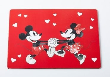 Valentine's Day Placemat manufacturer and supplier in China