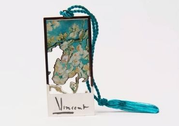 Van Gogh Collectible Bookmark manufacturer and supplier in China