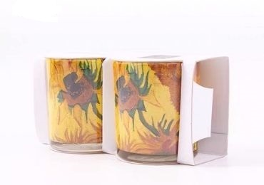 Van Gogh Collectible Glass manufacturer and supplier in China