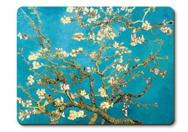 Van Gogh Gift MDF Placemat manufacturer and supplier in China
