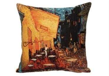 Van Gogh Gift Pillows manufacturer and supplier in China
