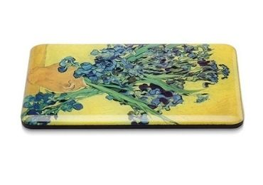 Van Gogh Irises Magnet manufacturer and supplier in China