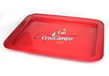 Wedding Day Metal Tray manufacturer and supplier in China