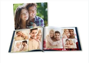 Wedding Day Memento Photo Album manufacturer and supplier in China