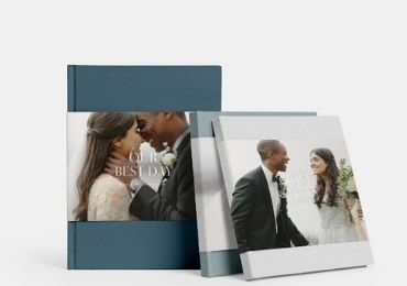 Wedding Day Picture Album manufacturer and supplier in China