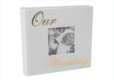 Wedding Day Picture Albums manufacturer and supplier in China