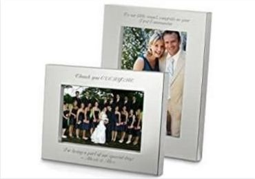 Wedding Day Picture Frame manufacturer and supplier in China