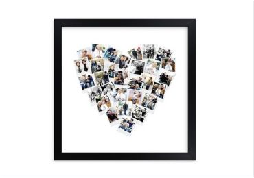 Wedding Day Memento Picture Frame manufacturer and supplier in China