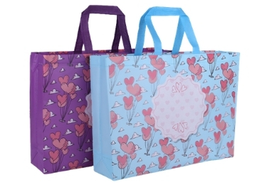 Wholesale Non-woven Tote Bag manufacturer and supplier in China