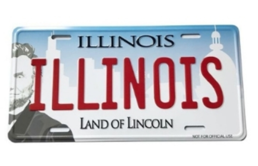 13 - Promotional License Plate manufacturer and supplier in China