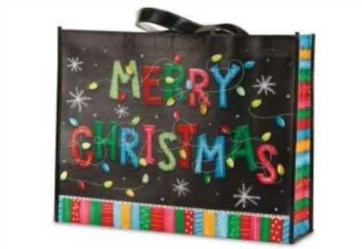 15 - Christmas Bag manufacturer and supplier in China