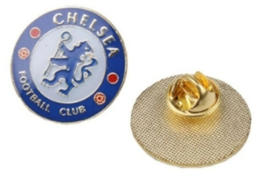 16 - Chelsea Football Sports Pin manufacturer and supplier in China