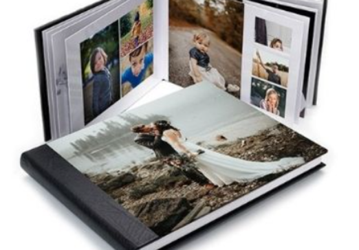 16 - Tourist Gift Photo Album manufacturer and supplier in China