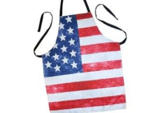 17 - American Souvenir Apron manufacturer and supplier in China