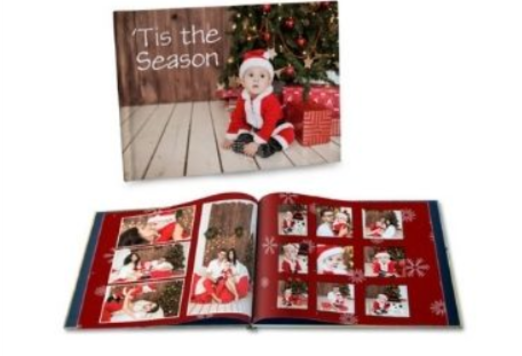 17 - Christmas Photo Album manufacturer and supplier in China