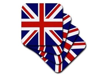 19 - UK Souvenir Coaster manufacturer and supplier in China