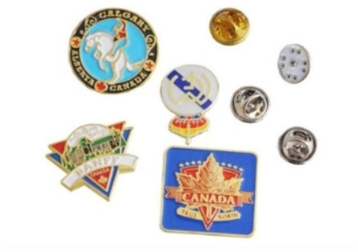 2 - Sports Lapel Pins manufacturer and supplier in China