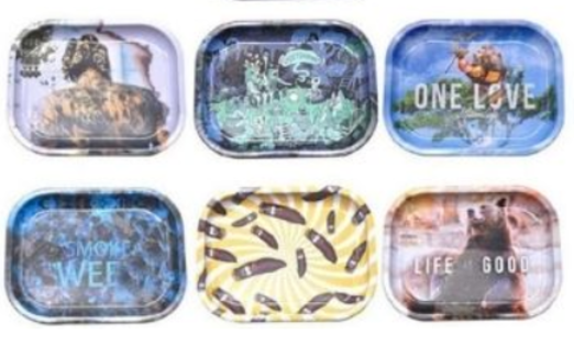 21 - California Souvenir Tray manufacturer and supplier in China
