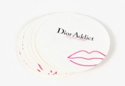 21 - DIOR Coaster manufacturer and supplier in China