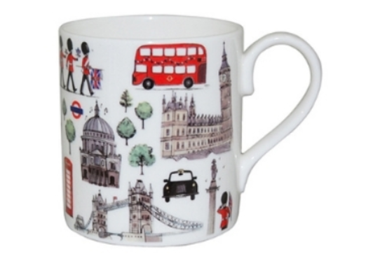 21 - England Sports Mug manufacturer and supplier in China