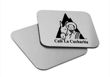 21 - Stainless Steel Souvenir Coaster manufacturer and supplier in China