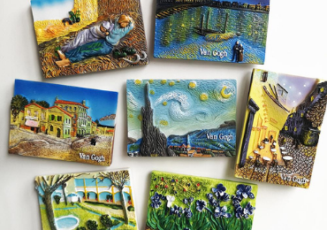 22-Birthday Handmade Magnet manufacturer and supplier in China
