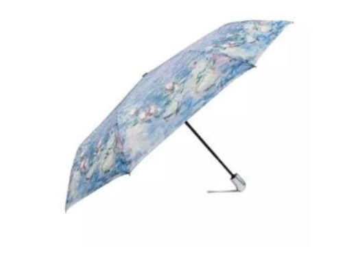 22 - Famous Painting Umbrella manufacturer and supplier in China