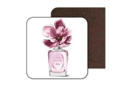 24 - DIOR Luxury Coaster manufacturer and supplier in China