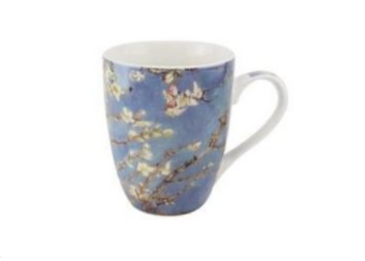 24 - Monet Collectible Mug manufacturer and supplier in China