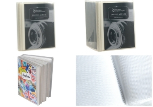 25 - Amazon Photo Album manufacturer and supplier in China