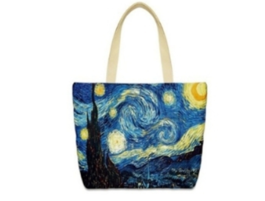 25 - Cotton Bag Souvenir manufacturer and supplier in China
