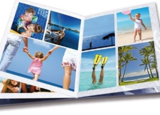 25 - Family Gift Photo Album manufacturer and supplier in China