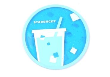 25 - Souvenir Coaster Brand Alliance