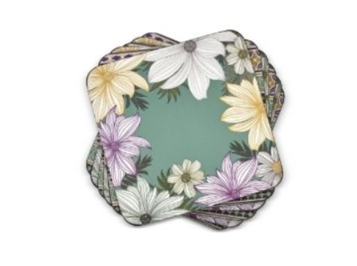 26 - Flora Luxury Coaster manufacturer and supplier in China