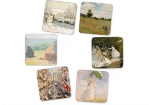 28 - Museum Collectible Coaster manufacturer and supplier in China