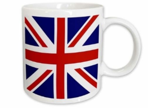 29 - England Souvenir Mug manufacturer and supplier in China
