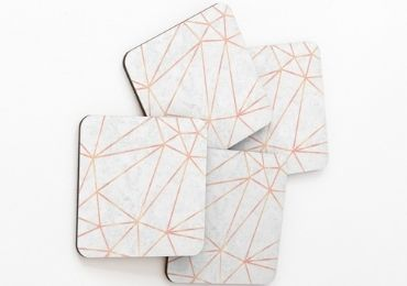29 - Marble Souvenir Coaster manufacturer and supplier in China