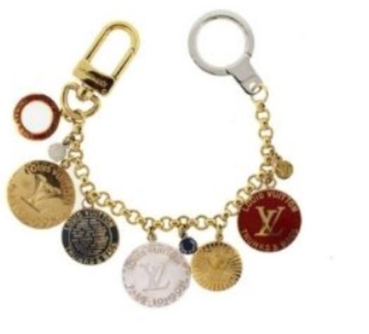 3 - Luxury Keychain Trinket manufacturer and supplier in China