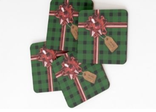 30 - Christmas Collectible Coaster manufacturer and supplier in China