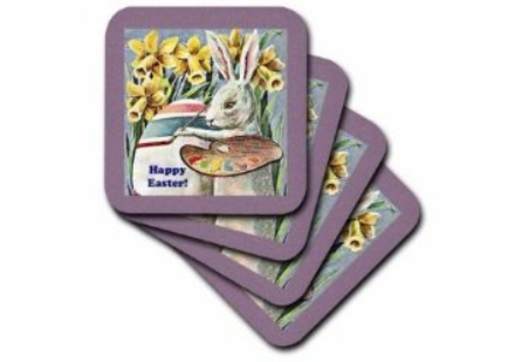 30 - Easter Day Coaster manufacturer and supplier in China