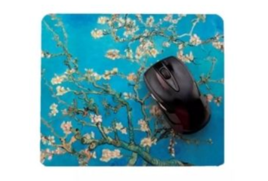 31 - Museum Souvenir Mouse Pad manufacturer and supplier in China