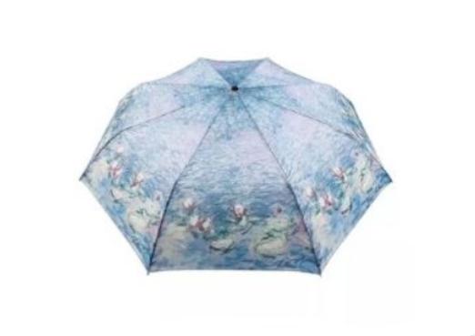 32 - Museum Souvenir Umbrella manufacturer and supplier in China
