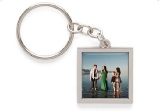33 - Family Party Keychain manufacturer and supplier in China