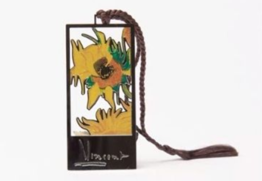 33 - Sunflower Bookmark manufacturer and supplier in China