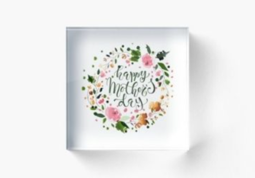34 - Grandmother Gift Magnet manufacturer and supplier in China
